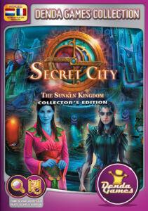 Secret City The Sunken Kingdom